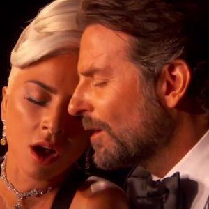 Lady Gaga, Oscar per Shallow. E la performance con Bradley Cooper fa sognare VIDEO