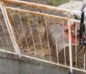 Genova, fuga di gas: cittadini senza riscaldamento per una notte VIDEO