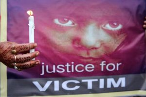 India: rapita da casa, stuprata e poi uccisa bimba di 5 anni