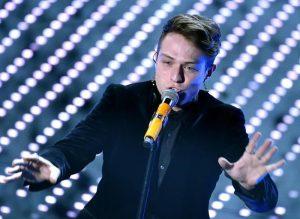 Irama e la confessione prima del Festival di Sanremo