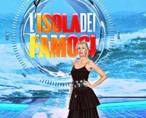 Isola dei Famosi: new entry Jeremias Rodriguez, Soleil Sorgè e Ariadna Romero