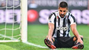 Khedira, aritmia atriale: non solo lui, gli altri calciatori con problemi al cuore