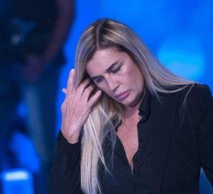 """Lory Del Santo svela: """"Dopo la morte di mio figlio..."""" (foto Ansa)"""