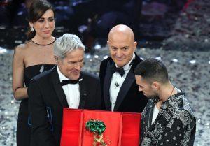"Sanremo 2019, Mauro Pagani: ""Mahmood? La giuria era pilotata dai servizi segreti egiziani..."" (foto Ansa)"