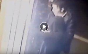 Manuel Bortuzzo, il video della sparatoria a Roma in cui è stato ferito