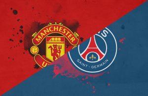 Manchester United-Psg dove vederla