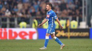 Mario Rui infortunio in Fiorentina-Napoli, ecco cosa si è fatto