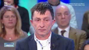 Guerrina Piscaglia, marito a Storie Italiane accusa padre Grazianob