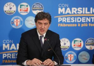 Elezioni Abruzzo, nuovo consiglio regionale. I nomi degli eletti