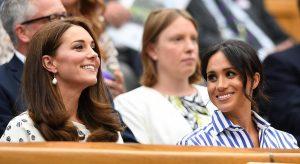 Kate Middleton piange per le critiche di Meghan Markle sui figli