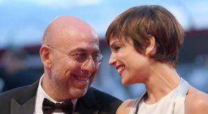 Micaela Ramazzotti e Paolo Virzì sono tornati insieme: l'annuncio di Diva e donna