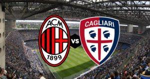 Milan-Cagliari streaming e diretta tv, dove vedere la partita