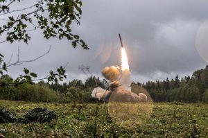 """Missili nucleari, Usa minacciano la sospensione del Trattato: """"Russia ha violato i patti"""""""