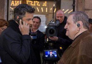 """Vincenzo Mollica: """"Sono quasi cieco, ho il Parkinson e il diabete"""""""