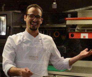 Zurigo, stella Michelin al ristorante italiano Ornellaia: ha aperto 10 mesi fa
