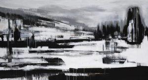 Paolo Picozza, la mostra. Repubblica: Cavaliere dello spazio e della pittura