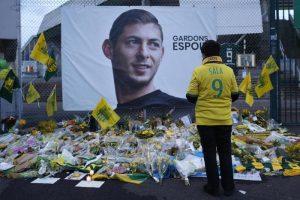 Emiliano Sala: il Nantes batte cassa con il Cardiff (16 mln), il corpo ancora in fondo alla Manica