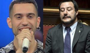 "Sanremo 2019, trionfa Mahmood. Salvini: ""Mah, io avrei scelto Ultimo"""