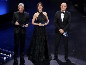 Sanremo 2019, scaletta della finale: inizia Daniele Silvestri, chiude Motta