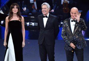 Sanremo 2019, la diretta: standing ovation per Andrea Bocelli2