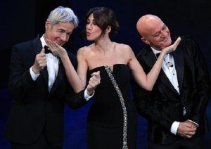 Sanremo 2019: il cardinale Gianfranco Ravasi cita le canzoni di Cristicchi e Silvestri