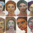 """Samuel Little, il serial killer che disegna i volti delle sue vittime: """"Ho ucciso 93 donne""""01"""