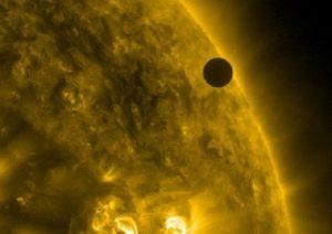 2019 AQ3: l'asteroide che sfida il Sole, è più vicino di Venere