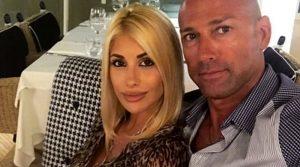 Nicoletta Larini in lacrime a Mattino 5: gli manca Stefano Bettarini