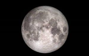 Superluna 19 febbraio, come vederla e rischio nuvole