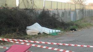 Tor di Valle, area sotto sequestro per rifiuti sparsi5