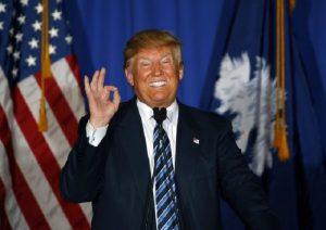 """Trump: """"Le auto europee minaccia alla sicurezza nazionale!"""""""