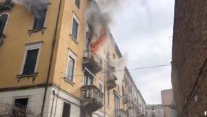 Venezia, fiamme in appartamento: anziana intrappolata in camera, è morta carbonizzata