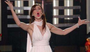 Virginia Raffaele attaccata da esorcisti: Invocato Satana a Sanremo 2019
