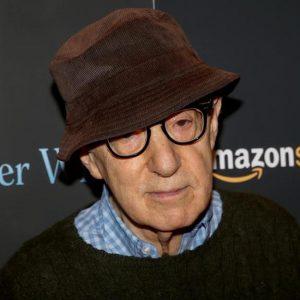 Woody Allen fa causa ad Amazon e chiede 68 mln di danni