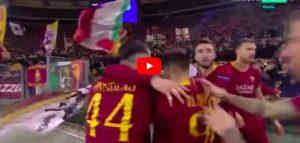 Zaniolo, doppietta in Champions League in Roma-Porto: è un predestinato