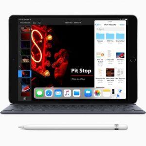 Apple arriva iPad Air da 10,5 pollici