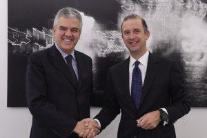 Terna e Snam, siglato accordo per ricerca su convergenze elettricità e gas
