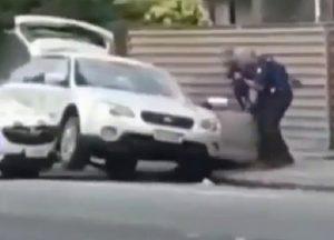 Nuova Zelanda, l'arresto di uno dei killer delle due moschee
