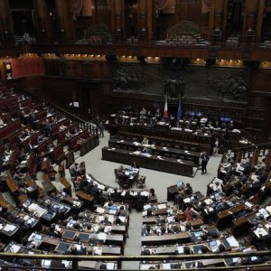 Stipendi parlamentari