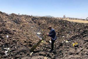 Ethiopian Airlines, aereo si schianta: tutti morti, anche 8 italiani