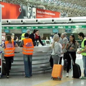 Aeroporto di Fiumicino il migliore d'Europa secondo i viaggiatori