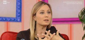 Anna Ferzetti e la confessione su Pierfrancesco Favino a Caterina Balivo