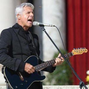 Claudio Baglioni si sente male: annullato concerto a Reggio Calabria