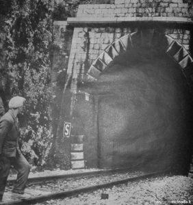 Balvano 1944: 500 morti. 75 anni fa il più grande disastro ferroviario della storia italiana