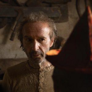 Roberto Benigni in versione Geppetto: la prima FOTO dal set di Pinocchio (di Matteo Garrone)
