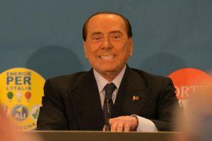 Silvio Berlusconi indagato a Roma per corruzione su sentenze pilotate