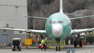 Boeing 737 Max 8, in altri due casi i piloti segnalarono problemi con il pilota automatico (foto Ansa)