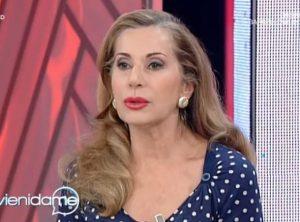 Vieni da me, Rosanna Cancellieri imbarazza Caterina Balivo con le domande su Kim Rossi Stuart