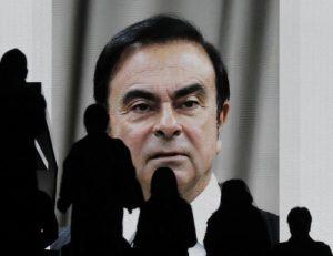 Giappone, Carlos Ghosn (Renault) libero su cauzione: ha pagato 8 milioni di euro