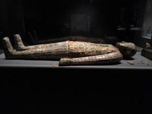 """Cina, """"l'elisir di lunga vita"""" scoperto in una tomba della dinastia Han"""